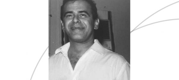 NOTA DE PESAR JOSÉ ABELARDO